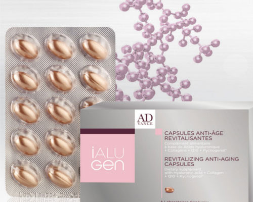 Ialugen Advance Antiaging Caps ®