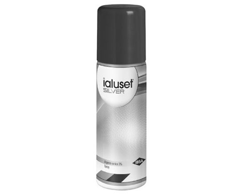 Ialuset Silver Spray