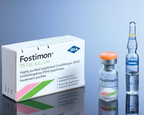 FOSTIMON HP