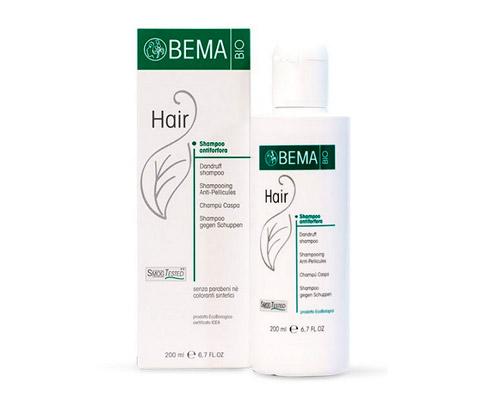 BEMA Bio Hair - Shampoo πιτυρίδας 200 ml