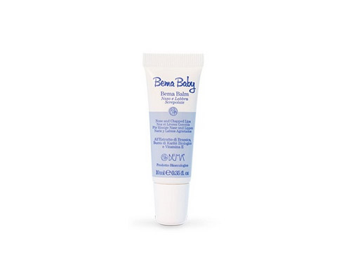 Bema Baby - Balm Nose and Lips 10 ml
