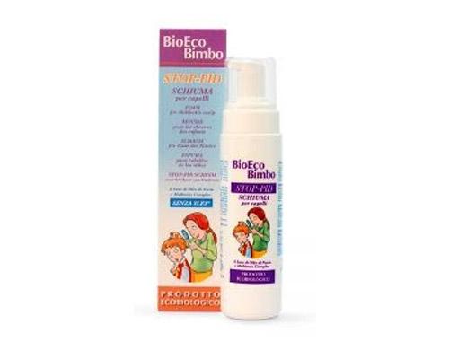 Bema Baby - Stop-Pid Foam . 200 ml