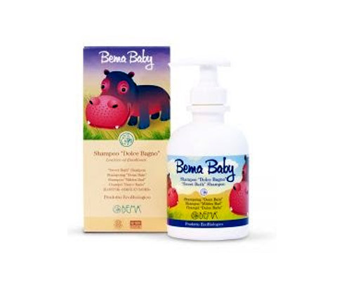Bema Baby - Sweet Bath Shampoo 250 ml