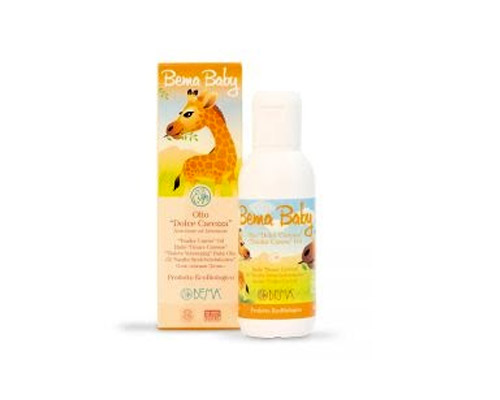 Bema Baby - Sweet Oil 125 ml